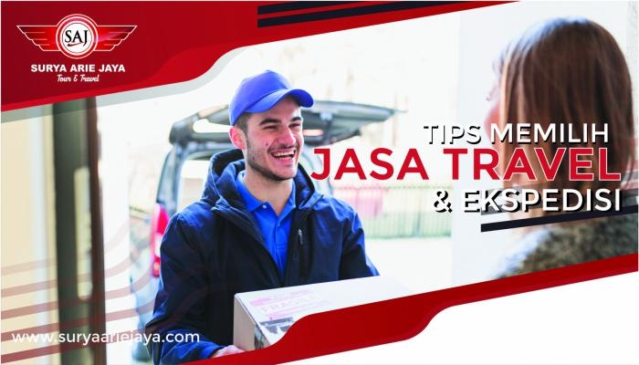 jasa travel dan ekspedisi jember
